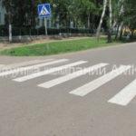 пешеходный переход 2