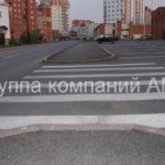 пешеходный переход 3