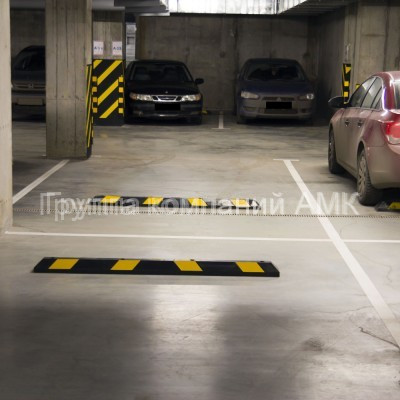 Колесоотбойники для паркингов (2)