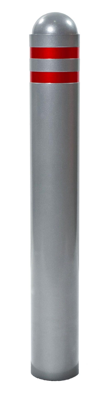 столбик бетонируемый премиум сферический