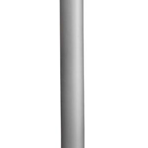 столбик пластиковый бетонируемый