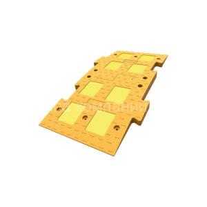 идн 1100 желтый композит