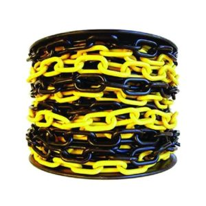 цепь черно-желтая