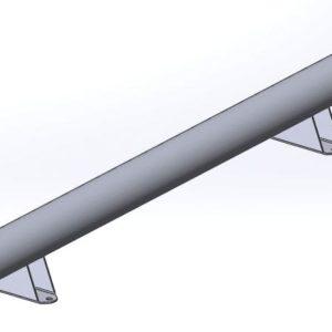 усиленный КМ-2000 108х3 прямой